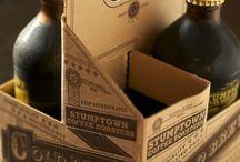 Beer brewing / by Isabelle Hagen
