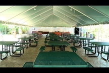 Karamu Outpost / Reserve your space today!