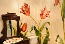 Jaafar Designs loves ........ / All the things that we love &  inspire us to create beautiful , hand-crafted tiles !