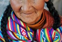 Vill's Ethno Atlas: Aymara