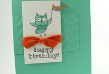 Stampin' Up! - So Very Happy