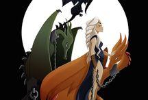 Celtic / Universo Medieval