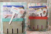 SU!: Cards, Feminine, Flowery, Frilly, Cutesy