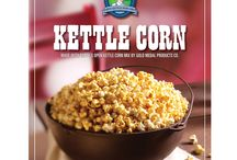 Kettle Corn / by Gold Medal Products Co.