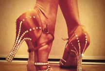 Dance shoes <3