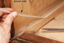 DIY home repair / by Katrina Volk