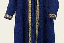 viking kläder