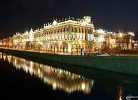 Russia / I was born and live in Russia. Russia is a big country. Many beautiful places, especially the beautiful nature.