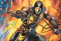 !Mortal Kombat