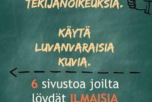 6. luokka äidinkieli