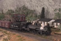 Model Railroad Academy / A community board for Model Railroad enthusiasts to share!