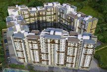Salarpuria East Crest Apartments