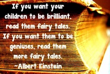 Fairy tales / by Kathy Bright Anderkin