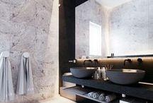 Home designs : Bathroom