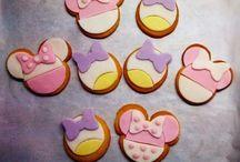 my cakes & cookies / Cakes & cookies