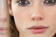 Czarny makijaż oka jesień 2016
