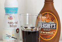 Coffee / Recipe