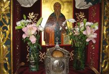 Saint Neophytos the Recluse of Cyprus