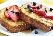 desayunos saludable