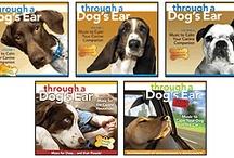Downloads / Downloads of Through a Dog's Ear Music