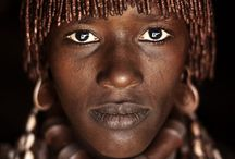 Most Photogenic People on Earth / Photos of Fascinating Cultures and People from Around the World.