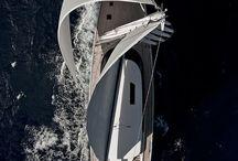 saling yachts