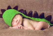 cute kid stuff / by Jennifer Langham