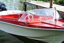 B-båtar / Vackra båtar och sådana som går bra i sjön