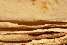Pane tradizionale della Sardegna / Carasau, Guttiau, Pistoccu, gallette