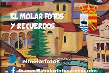 Lugares para visitar / Lugar para poner fotos , recuerdos, noticias y demás menesteres relacionados con El molar (Madrid)- Estamos en twitter http://twitter.com/elmolarfotos