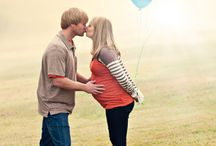 Maternity pictures / by Lacey Williams