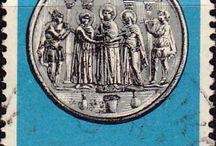 Cyprus Kıbrıs Stamp