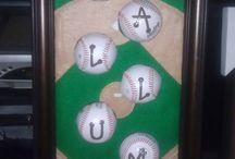 Baseball Ideas / Justin