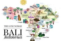 Bali & Dubai / Bali and Dubai