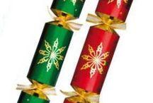 It's Chriiiiiiiiiiiiistmas (Almost)! / Feeling festive already? Here is our range of Christmas Crackers!