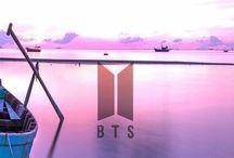 fondos de BTS