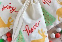 Xmas - DIYs, ideas, ornaments, cookies, booze :D , etc...
