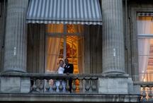 Paris Wedding by Thatcher Studio /NW EP/ Olivier Lalin