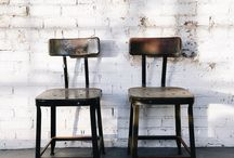 Vintage Finds for the Industrial Enthusiast