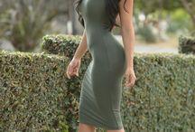 tabia dress