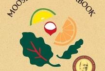 Cookbooks / Cookbooks I enjoy.  Including vegetarian cookbooks.