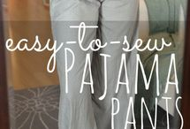 Sew Awesome / by Sheyna Jensen