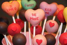 Valentine's Day / by Brittany Allen