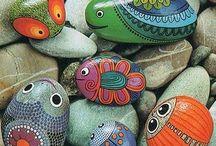Stone crafts