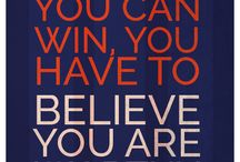 Hockey Motivation