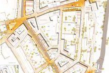 План жилого района