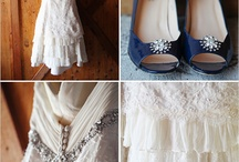 Vintage Wedding Baby! / by Caitlin Hanson