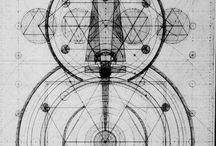 Geometric diagrams