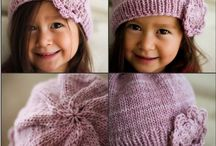 Knitting - hat patterns
