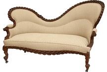 Furniture + Decor + Home